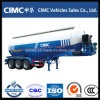 Cimc 60m3 Powder Cement Tank Semi Trailer