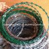 Treillis métallique galvanisé de rasoir des prix concurrentiels d'approvisionnement d'usine de la Chine