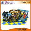 Vasia 2015 caçoa o parque interno engraçado do campo de jogos