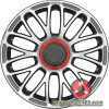 フィアット、OEM Wheels Rims、Replica Wheels Rimsのための合金Wheels