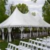 PVC Pipe Catering Mushroom Tent 12X24m