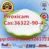 Analgésique anti-inflammatoire CAS : 36322-90-4 produits chimiques Piroxicam
