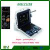 De Machine Mslcu28 van de Ultrasone klank van de Kleur van de Ultrasone klank Scanner/4D van Doppler van de kleur 4D