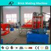 Macchina per fabbricare i mattoni di qualità buona e di vendita calda/blocco che fa macchina