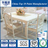 Light Color Furnitures를 위한 Hualong Yellow Resistant PU Transparent Primer