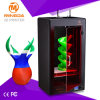 Alta precisione Mingda Big 3D Printer, Printer 3 D con Hot Bed 300*200*600mm