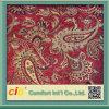 Couverture de tapisserie d'ameublement de tissu de meubles faite de polyester de rayonne