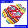 Тапочки горячего африканского PE цветастые для женщин (MT14010-Red)