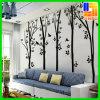 Стикер стены украшения печатание шикарного цветка UV