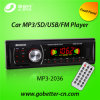 Coche MP3 con Remote Control Am/FM Radio USB/SD Port Bluetooth Low Price MP3-2036