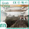 Tipo 2016 di Shengqi Qz gru a ponte della benna della gru a benna da 20 tonnellate