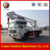 Dongfengテンシン4*2 22mへの24m Aerial Lift Truck