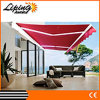 引き込み式のAwningかBalcony Awning/Window AwningかテラスAwning