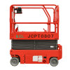 Self-Propelled Scissor Lift with CE