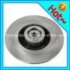 Le rotor automatique de disque de frein de véhicule se réunissent pour Renault Megane 7701206328