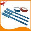 Kundenspezifische Unterhaltungs-Vinylplastik-Identifikationwristband-Armband-Bänder (E6060B34)