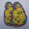 3D Rubber Scenery Fridge Magnet per Tourist Souvenirs