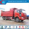 Camião de descarregador do caminhão de descarga 20-30ton da alta qualidade de Faw 6X4