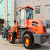 2000kgs Front Wheel Loader Wiehのセリウム(ZL20F)