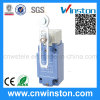 Commutateur de limite réglable de longueur de culbuteur thermoplastique de rouleau avec du CE