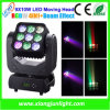 小型9X12W 4in1 LED Matrix DJ Lights Moving Head