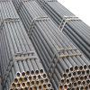 Precio negro con poco carbono del tubo de acero de la alta calidad del surtidor ERW de China