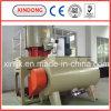 Mezclador de Plástico para PVC en polvo