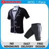 2016 elegante mais Jersey de ciclagem barata dos homens personalizados alta qualidade do tamanho