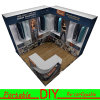 будочка торговой выставки 3m*3m портативная стандартная