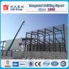 Hangar de la estructura de acero del moscatel