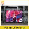 Im Freien farbenreiche Werbung LED-Bildschirmanzeige