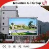 높은 Quality 또는 Better Waterproof P10 Outdoor Advertizing LED Screen