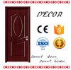 Einzelne Tür-Auslegung-Haupteinstiegstür-Auslegung-festes Holz-Tür