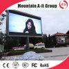P10 écran d'affichage à LED de la publicité extérieure