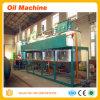 Produção de petróleo vegetal profissional da máquina de processamento do óleo do farelo de arroz