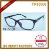 Frame do Tr da forma com os óculos de sol limpos da lente (TR15008)