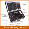 gerador solar portátil solar do sistema 500W Home