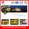 Benzine Generator Sets voor Home en Outdoor Supply (SP4800)