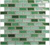 Мозаика льда великолепный керамическая смешанная цветастая для украшения (F018)