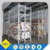 Do armazenamento médio do armazém do dever do OEM Shelving de aço