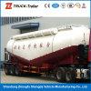 50m3 de dieselmotor installeerde Verkoop van de Aanhangwagen van de Tank van het BulkPoeder de Materiële