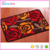 100%Polyester Latex Anti-Slip Printed Bath Mat