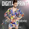 Chiffon Fabric에 2016 전문가 Print