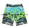 Men, Beach Shorts를 위한 도매 하와이 Style Beach Pants