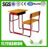 Wooden combinado Student Desk e Chair (SF-90S)