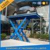piattaforma idraulica di parcheggio dell'automobile 3t con Ce