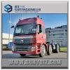 de Vrachtwagen van de Aanhangwagen van de Tractor van 340HP Foton Auman 6X2