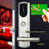 Key intelligent Card Hotel Lock System avec l'IDENTIFICATION RF Card