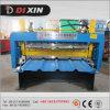 Machine de tuile de toiture de couleur