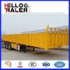 40ton que carga el acoplado de la pared lateral semi para llevar diversas mercancías
